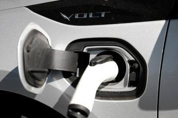 加州将大力推动电动汽车的销量