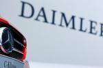 德国政府:吉利收购戴姆勒股份是少数股权投资 不会管控