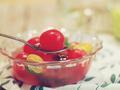 分分钟制作育儿零食--话梅小番茄(图)