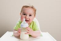 NO.3 奶粉伴侣对宝宝有益