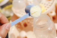 NO.2配方奶的正确冲调方法