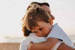 陪伴是给孩子最好的礼物