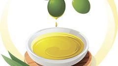 食谱:橄榄油做出好食物