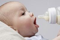 NO.5怎么判断奶粉添加的量够不够?