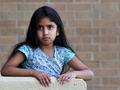 女童因父母外出务工无人照看 被关阳台至半夜