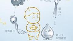 [ 起底过敏原因 ]消毒剂竟也是宝宝过敏原因?