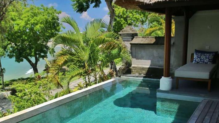巴厘岛销魂体验