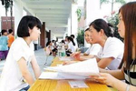 北京中考成绩昨天公布 城六区570分以上考生超千人