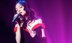 第六!张韶涵为何唱到了《歌手》的下半区