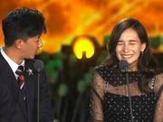 韩庚卢靖姗的红娘是中国电影的五百亿时代