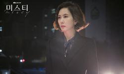 从韩剧《迷雾》看职场女性正确的生存方式