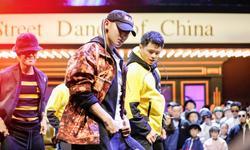 大平台大流量加持的《街舞》真的扑街了吗
