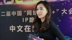 陈茜:从一位母亲的角度去诠释经典