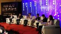 """中国""""网络文学+""""大会网络文学版权保护论坛在京召开"""