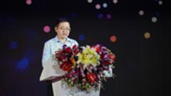 中共北京市委宣传部常务副部长赵卫东开幕式致辞