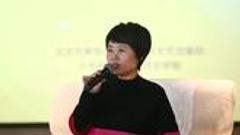 专访 | 周晓枫:睡美人一觉醒来 北京城成了另一个世界