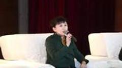 专访 | 文珍:外省青年笔下拥有不同视角