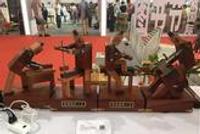 第十七届北京国际图书节 | 秋意浓,京味更浓!