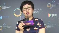 苏曼凌:用景泰蓝工艺,提升大家对运河文化的自信
