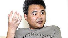 《深谋者》 黄晓阳讲述一个谍战的故事