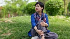 作家苏曼凌:给你寻找内心力量的最好方式!