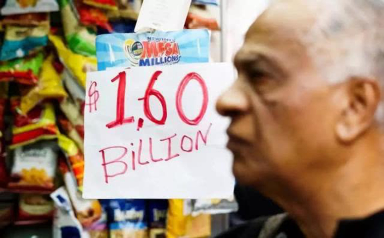 未解之谜:16亿美元骇世大奖无人兑领