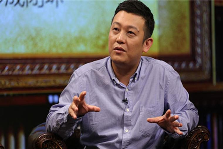 """章鱼彩票CEO王雷中:期待有一天彩票企业自己""""坐庄"""""""