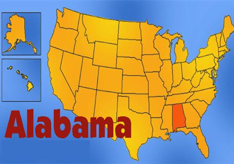阿拉巴马州重提售彩法案 解禁长路漫漫