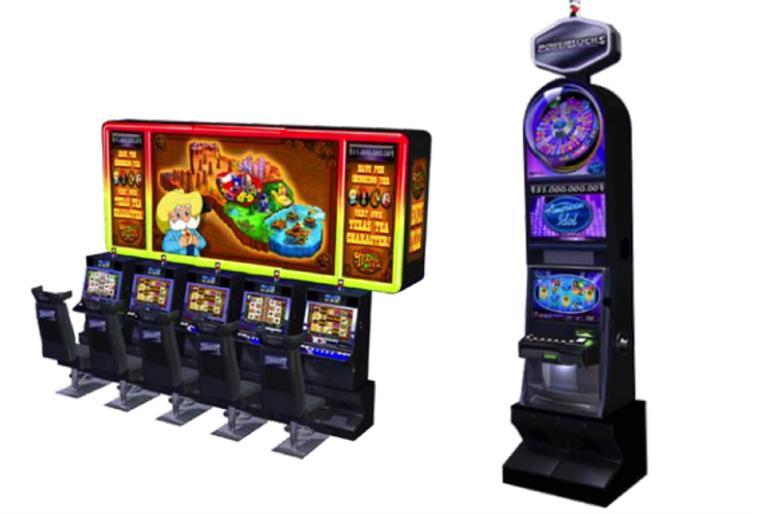 IGT联合加拿大彩票运营商推出Powerbucks游戏