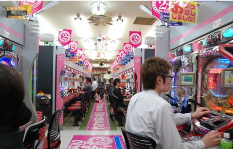 日本打算开赌场救经济