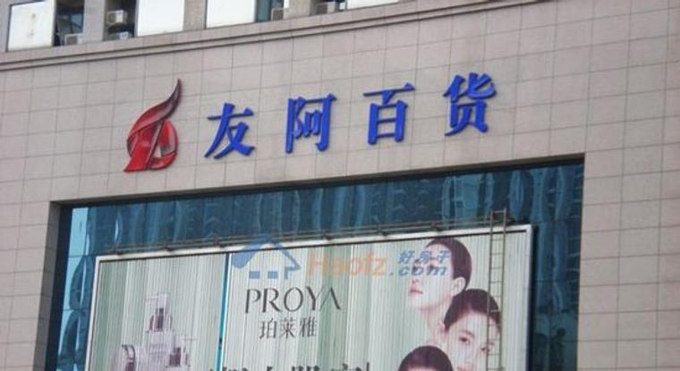 友阿股份2016全年彩票收入12.9万