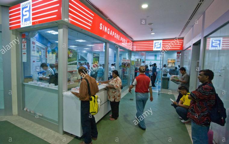新加坡彩票业是如何发展起来的?