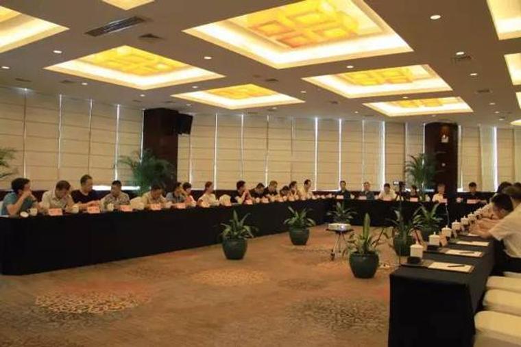 福彩行业新技术应用研讨会圆满结束