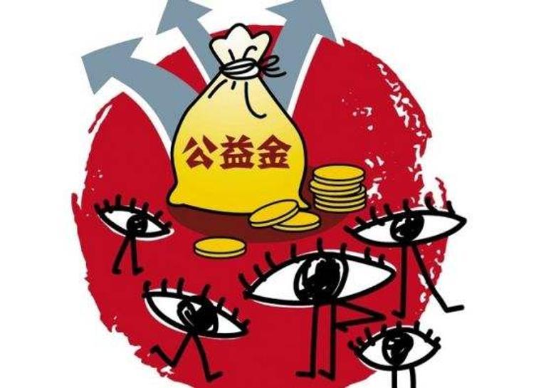 媒体称中国彩票资金使用黑暗?未必!