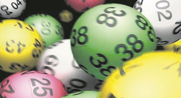 国外新闻汇总:国家彩票30年诞生800个百万富翁