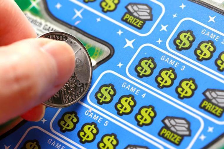 美国密西西州彩票有望开售