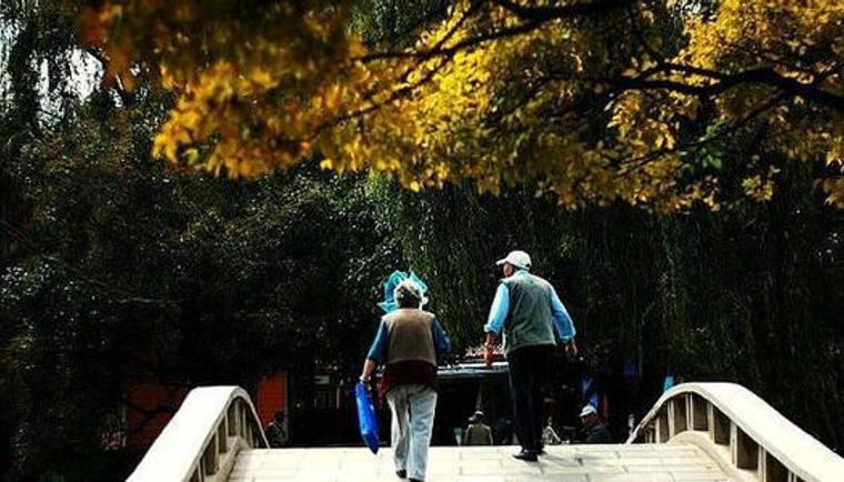 彩票公益金助力广东养老服务提质增效