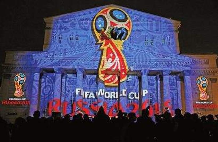 世界杯阴谋论,只要你有小学文化,都不会相信!