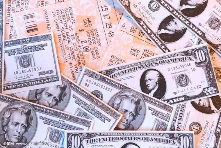 美国彩票行业开年不利,群众蒙受损失