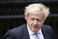 鲍里斯约翰逊何许人也?或接替特蕾莎梅担任英国首相