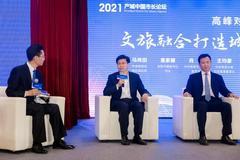 如何打造千亿级文旅产业?安阳市长袁家健四方面解读