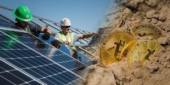 金融服務公司Square將投資500萬美元建設太陽能比特幣挖礦設施
