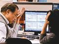 猴年开局不利.港股午盘跌3.95%