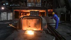 美国拟对进口钢铝征重税中国反击 媒体:或引发贸易战