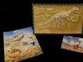 《中国恐龙》邮品于本月发行