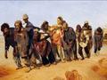俄罗斯油画的历史渊源