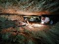 埃及发现大型墓地 3000年前宝藏问世