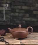 沈锡芬紫砂作品赏析