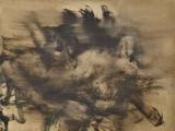 周春芽(b 1955)  裸女