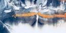 心中生自有大美,笔下如何不斑斓――四季九寨唐双宁作于2018年五月 (3)